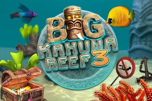 Big Kahuna Reef 3: Das Riff der Götter [Download]
