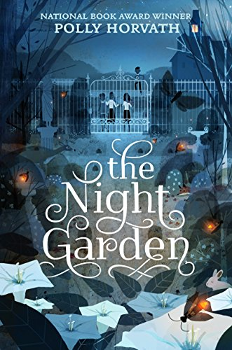 The Night Garden (English Edition)