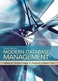 Modern Database Management: United States Edition