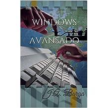 WINDOWS AVANSADO (Spanish Edition)