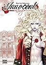 Innocent Rouge, tome 1 par Sakamoto
