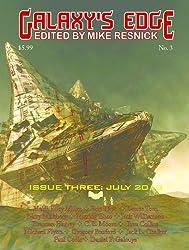 Galaxy's Edge Magazine: Issue 3, July 2013 (Galaxy's Edge)