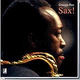 (Giuseppe Pino) Sax (earBOOK)