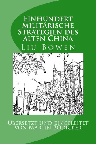 Einhundert militärische Strategien des alten China