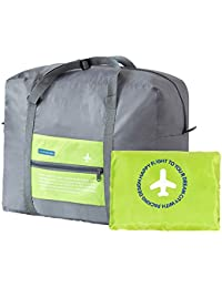 Dream Hunter Travel Duffels Bag Dh Water-Proof Foldable, Gym Storage Portable Luggage Bag, Large Capacity, 32...