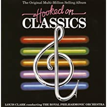Hooked on Classics by Hooked on Classics (2007-07-26)
