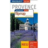 Polyglott on tour. Provence, mit Flipmap