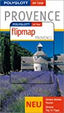 Polyglott on tour. Provence, mit Flipmap - Susanne Feess