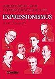 Arbeitshefte zur Literaturgeschichte, Expressionismus