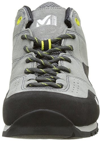 MILLET Herren Rockway Trekking-& Wanderhalbschuhe Grau (Grey)