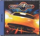 Roadsters UK - Dreamcast - PAL
