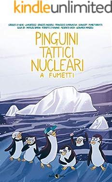Pinguini Tattici Nucleari a Fumetti (Unplugged)