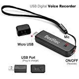 Digital Voice Recorder By BestRec