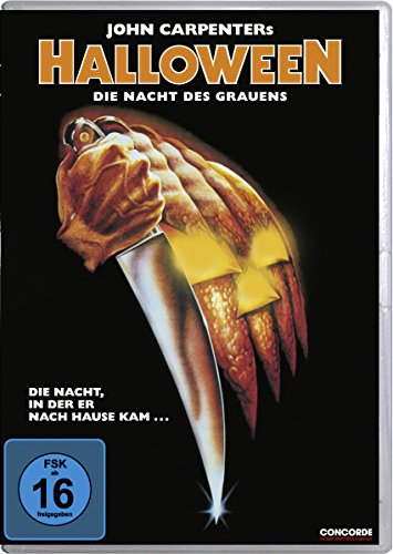 t des Grauens (Halloween, Jamie Lee Curtis Film)