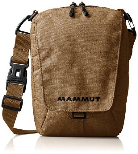 Mammut Schultertasche Pouch Mélange, timber, 2 L, 2520-00651