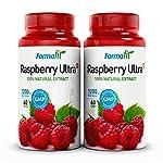 Raspberry Ketone Ultra 1200mg....