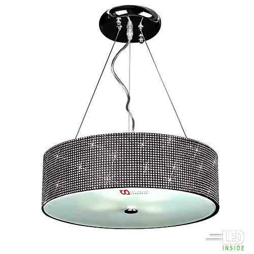 sLUCE LED-Ringleuchte LED-Ringlampe