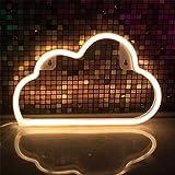 DUBENS LED Neon Nachtlicht, Kreative Dekorati...Vergleich