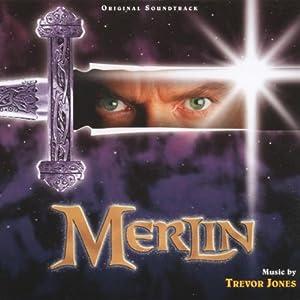 Trevor Jones - Merlin