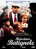 Monsieur Batignole [DVD]