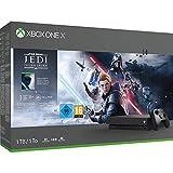 Xbox One X 1TB Console - Star Wars Jedi: Fallen Order Bundle (Xbox One)