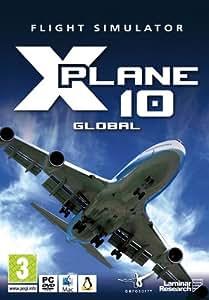 X-Plane 10 (Simulateur de vol)