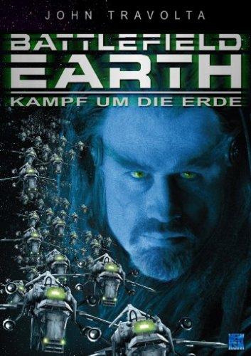 KSM GmbH Battlefield Earth - Kampf um die Erde