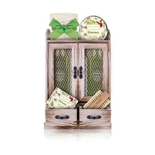 winter-in-venice-florence-cupboard-luxurious-toiletries-infused-with-natural-fruit-and-plant-extract