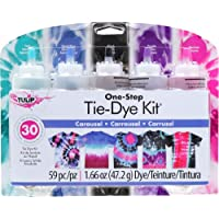 I Love To Create Tie Dye, Carousel, 1 Pack