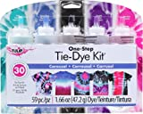 Tulip One-Step Tie-Dye Kit-Carousel