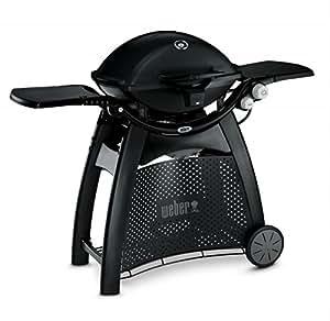 Weber 57010053 Q 3200 Barbecue à Gaz Noir