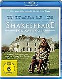 Shakespeare für Anfänger - Blu-ray