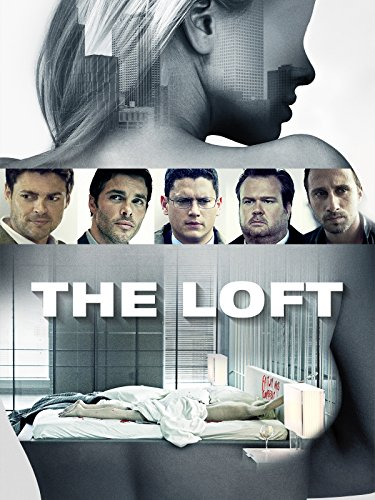 The Loft [dt./OV] - Mitre Serie