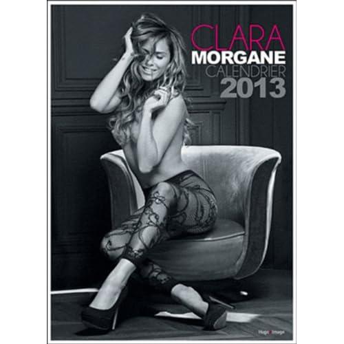 CAL MURAL CLARA MORGANE+DVD 13