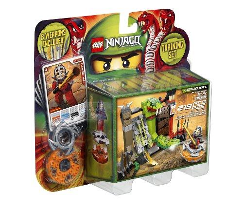 LEGO: Ninjago: Training Set