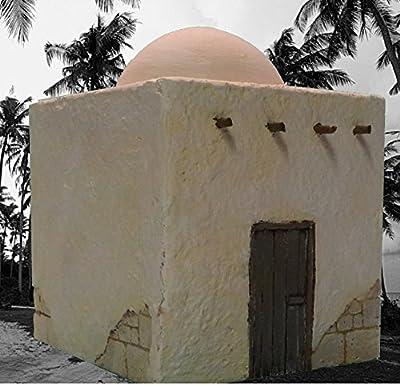 Maßstab 1/35–North African Moschee–Keramik-Kit von FoG models