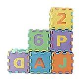 36pcs Soft Foam EVA Play Mat Playmat Puz...