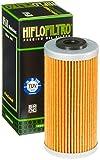 3x Filtro de aceite Sherco Supermotard 510 i 2008 Hiflo HF611