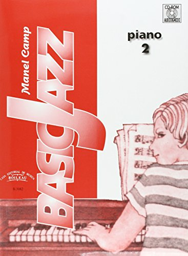 Basicjazz Vol.II - B.3082