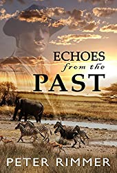 Echoes from the Past (The Brigandshaw Chronicles Book 1)