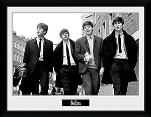 GB Eye Cadre The Beatles London 30 cm x 40 cm