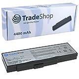 Hochleistungs Laptop Notebook Akku 4400mAh für YAKUMO Turion 64-YW FUJITSU-SIEMENS Amilo K7600 K7600 D K7610 K-7600 K-7