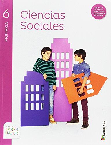 Cc sociales 6º prim