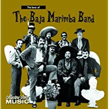 Best of Baja Marimba Band [Import anglais]