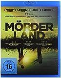 Mörderland [Blu-ray]