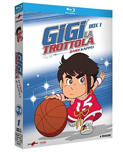 Gigi La Trottola V.1 (Box 5 Br )