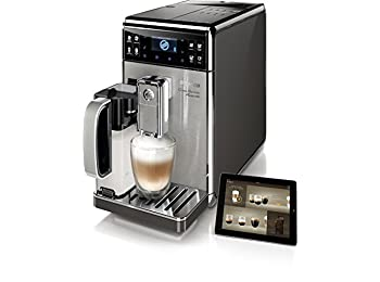 GranBaristo Avanti Süper-Otomatik Espresso Makinesi HD8977/01
