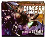 Avalon Hill / Wizards of the Coast 398050000 - Dungeon Command Heart of Cormyr, Brettspiel