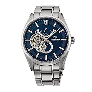 Orient Star RK-HJ0002L Montre Skelton contemporaine