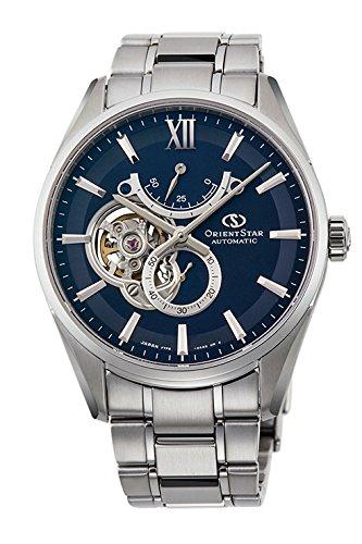 Orient Star RK-HJ0002L Montre Skelton contemporaine